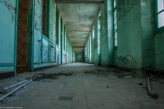 IMG_5037 (Eric Gillardin-Thomas) Tags: militaire meuse arme ruines niel urbex caserne vestiges thierville
