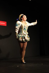 (Instituto Cervantes de Tokio) Tags: dance dancing danza bolivia baile institutocervantes
