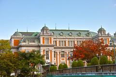 air in autumn (Yoshitane) Tags: autumn sigma foveon  dp3merrill osakachuokokaido
