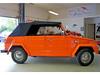 VW Kübbelwagen Montage