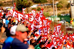 Banderas 93