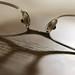 """The Space In Between."" (luenreta) Tags: macromondays thespaceinbetween glasses 7dwf"