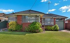 27 Barcoo Avenue, Leumeah NSW
