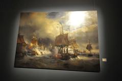 DSC_1408 (Martin Hronský) Tags: martinhronsky paris france museum nikon d300 summer 2011 trp military ships wooden decak geotagged