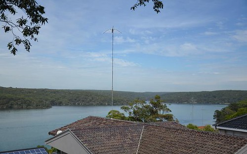 46 Turriell Point Road, Port Hacking NSW