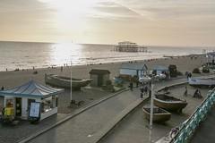 20170313-_MG_4756 (chrischampion2) Tags: brighton sea seaside beach pier palacepier westpier britishairwaysi360 horsecarousel fairgroundride carousel