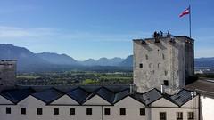 Salzburg - Austria (Been Around) Tags: hohensalzburg festunghohensalzburg hohensalzburgcastle salzburg castle sbg autriche österreich burg austria eu europe europa beenaround 2014 europeanunion