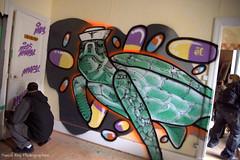 _DSC7510_v1 (Pascal Rey Photographies) Tags: streetart indoor intérieur graffitis graffs graffiti tags pochoirs popart pop art arturbain urbanart photographiecontemporaine photos photographie photography pascalreyphotographies nikon d700 digikam digikamusers opensource aruba freesoftware drôme drômedescollines drawings paintings walls murs murales murale muros fresquesmurales peinturesmurales wallpaintings walldrawings grandserre legrandserre france