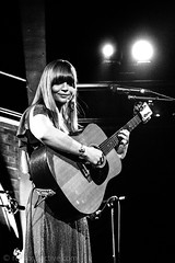 IMG_6226 (redrospective) Tags: 2017 20170302 courtneymarieandrews london march2017 unionchapel blue concert concertphotography electroacousticguitar gig guitar guitarist instruments live microphone musicphotography musicians people singer singing smiling spotlights woman