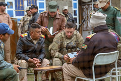040617_B1_9th Iraqi Army Division begins offensive into West Mosul (FortBraggParaglide) Tags: usarmy deployed combinedjointtaskforceoperationinherentresolve 2ndbrigadecombatteam 82ndairbornedivision altarab iraq westmosul isis 2ndbct 82ndabn div iraqisecurityforces partners adviseandassistmission military cjtfoir coalition daesh mosul 9thiraqiarmy m1abramstank iq