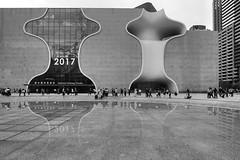 台中國家歌劇院 IMG_98624_tonemappedX (Cookie Chang X 小餅) Tags: 台灣 台中 台中市 都市 城市 建築 建築物 現代化 風景 大樓 高樓大廈 歌劇院 國家歌劇院 canon 6d hdr 1635f4 曲線