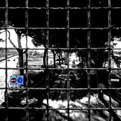 Ostia Antica, Lazio, Italia (pom.angers) Tags: panasonicdmctz30 february 2017 ostiaantica ostia rome roma lazio italy italia europeanunion cars roadpicture hff 100