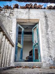 Abandoned-Building-Upper-Qeparo-Albania