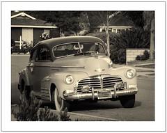 Rare Due to Circumstances - 1942 Chevrolet (49er Badger) Tags: gardengrove westgardengrove 1942 chevrolet