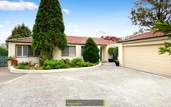 126 Peel Road, Baulkham Hills NSW