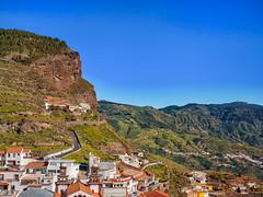 Gran Canaria - Artenara (bh-fotografie) Tags: 12100 gran canaria artenara olympus mft m43 microfourthirds kanarische inseln berge mountain