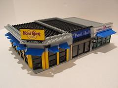 22 (wardlws) Tags: lego hard rock cafe