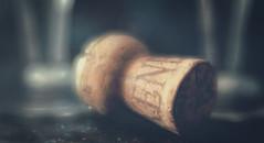 Uncorked 1 (Anne Worner) Tags: anneworner cava d7000 lensbaby macromondays nikon ononesoftware velvet56 celebrate champagnecork cork crystal glass layers matte texture