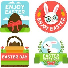 free vector Happy Enjoy Easter Day Labels & Badges Collection (cgvector) Tags: amp art background badges banner calligraphic calligraphy caption card celebration classic collection day decoration decorative design easter easteregg egg enjoy festive font graphic greeting handwritten happy holiday illustration inscription isolated label labels letter lettering message old ornament ornate pattern poster retro script scroll season spring style swash swirl symbol text title type typographic typography vector vintage white