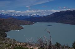 imgp3853 (Mr. Pi) Tags: lake andes ice mountains chile torresdelpaine hills shrubland patagonia floe nationalpark lagogrey