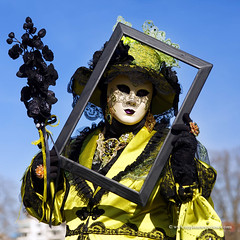 Carnaval Vénitien Annecy (My Planet Experience) Tags: carnaval vénitien annecy venetian carnival mask costume venice venise portrait france fr myplanetexperience wwwmyplanetexperiencecom