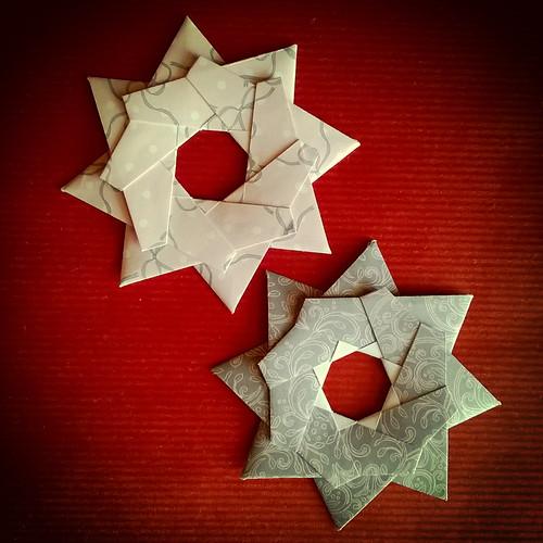 Robin Star - Maria Sinayskaya (AKA credo vsegda) | Paper mad… | Flickr | 500x500