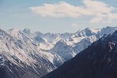 Ain't No Mountain High Enough (SamLleva) Tags: snow 395 highway395 sierra sierranevada california mountain