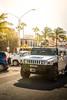 Taxi (Ben Brace) Tags: cars hummer aruba