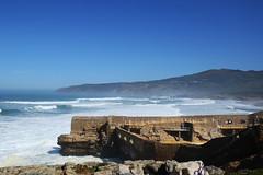Guincho (hans pohl) Tags: portugal lisbonne atlantique océan vagues waves plages beaches landscapes