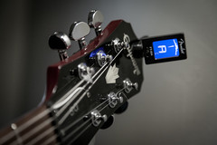 Tuner (m@rkjs) Tags: guitar tuner fender 365
