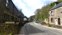 Stoney Middleton   April 2017 (dave_attrill) Tags: main street the avenue a623 stoney middleton derbyshire peak district century village near eyam calver ancient highway limestone burning industry besom bootmaking candle roman settlement lord denman april 2017 outdoor hope valley historic mid 17th national park white lead mining mines domesday book
