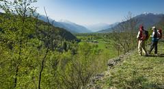 Montecrestese - Domodossola - 09.04.17-25 (Maurizio Piazzai) Tags: 090417 altoggio baita cai domodossola montecrestese verbania montagna