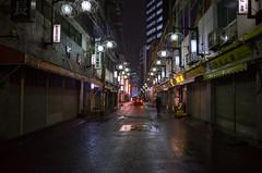 Yanagibashi, Meieki 4-chome, Nagoya (kinpi3) Tags: 名古屋 japan nagoya night street ricoh gr yanagibashi meieki