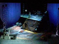 """Salome"" by Richard Strauss - Royal San Carlo Theatre in Naples (Carlo Raso) Tags: richardstrauss salome naples italy opera music"