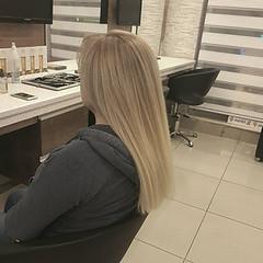 PERMA2 (ebkuaforu) Tags: saçkesimi bayankuaförü eskişehir röfle perma saçboyama gelinbaşı manikür
