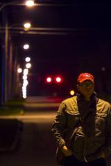 30 (Zach Bonnell) Tags: canada night newfoundland gander canoneos60d canon55250mmf456ii