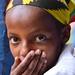 Wollaita Girl, Ethiopia