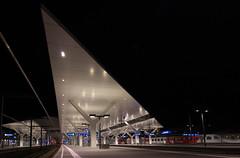 Salzburg Hauptbahnhof (Drantcom) Tags: grn salzburg sterreich austria mozart mozartstadt salzach canon eos 70d tokina 1116mm uww stdtereise citytravel citytrip cityscape fototirolcom