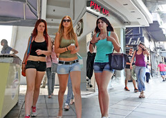 Macedonia,   Thessaloniki, teen girls in shorts & pin-up looks, Greece (Macedonia Travel & News) Tags: macedonia ancient culture vergina sun thessaloniki republic nato eu fifa uefa un fiba greecemacedonia macedonianstar verginasun aegeansea mavrovo macedoniablog 100329830 macedoniagreece makedonia timeless macedonian macédoine mazedonien μακεδονια македонија travel prilep tetovo bitola kumanovo veles gostivar strumica stip struga negotino kavadarsi gevgelija skopje debar matka ohrid heraclea lyncestis