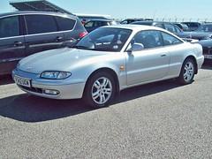 874 Mazda MX-6 (2nd Generation) (1997) (robertknight16) Tags: japan mazda 1990s worldcars