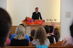 Neuapostolische Kirche (Marschalek) Tags: kirche innsbruck gottesdienst neuapostolisch
