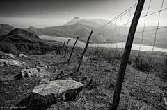 Breathe (gavvinti) Tags: lake mountains cane montagne lago dam dyke sicilia grotta pizzo diga madonie mazzamuto caccamo rosamarina riservanaturaleorientata trigna