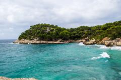 Cala Mitjana (svetlana.koshchy) Tags: islands spain menorca cala mitjana balearic