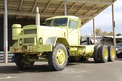 Former Weyerhauser Pete (RyanP77) Tags: show wheel truck cattle dump semi chrome rig pete heavy stockton tanker peterbilt 389 359 hauler cabover 388 379 352 daycab