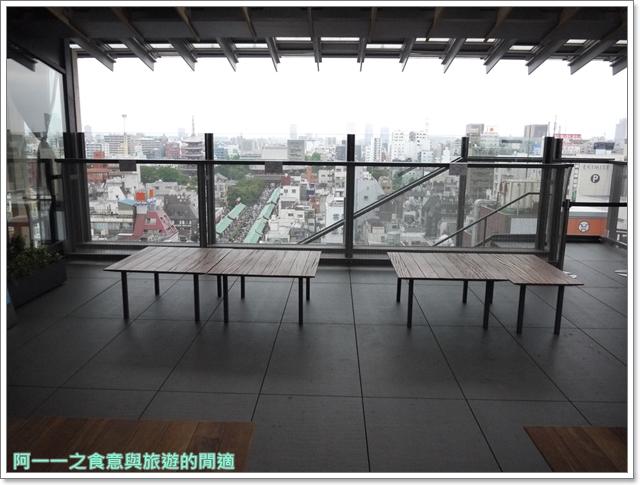 日本東京自助旅遊淺草文化觀光中心晴空塔image025