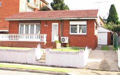 44 Croydon Road, Croydon NSW