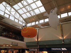 IMG_2279.jpg (Snoop Baggie Bag) Tags: halloween pumpkin spider ghost 2014 stainesuponthames