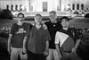 four stooges (Mr. Greenjeans) Tags: meetup batonrouge flickrfriends 2014 davidkeith gedelacruz kenyuel