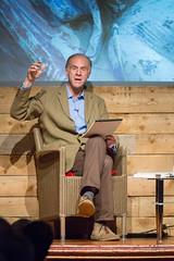 Sir Ranulph Fiennes (Mark Carline) Tags: cheshire chester sirranulphfiennes chesterperforms chesterlitfest