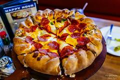 Mountain Pie!! (yarnim) Tags: food zeiss 35mm restaurant lowlight colorado sony boulder pizza carlzeiss mountainpie rx1 beaujos sonyrx1